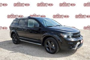 2019 Dodge Journey for Sale in Conroe, TX