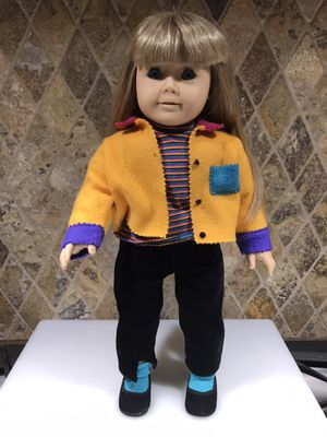 American Girl - Girl,of Today Doll for Sale in Gig Harbor, WA