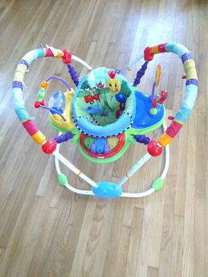 Baby Einstein Musical Motion Activity Jumpers for Sale in Portsmouth, VA