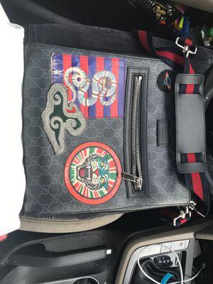 Gucci messenger bag for Sale in Washington, DC