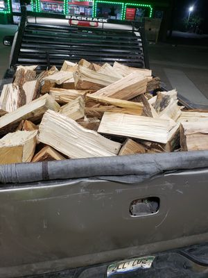 Firewood for sale for Sale in New Boston, MI