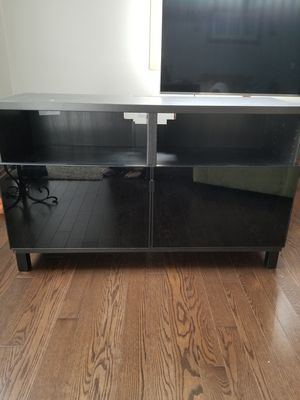 IKEA BESTA TV stand for Sale in Blaine, MN