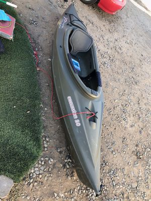Fishing Kayak Sundolphin for Sale in Modesto, CA