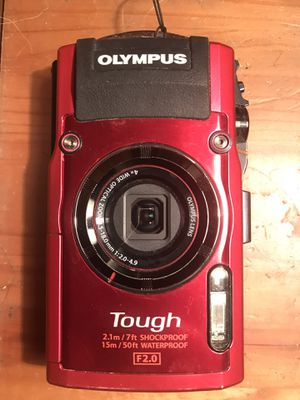Olympus TG-4 for Sale in Riverside, CA