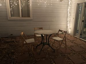 Patio furniture for Sale in Denver, CO