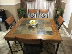 Kitchen Table with chairs for Sale in Nashville, TN