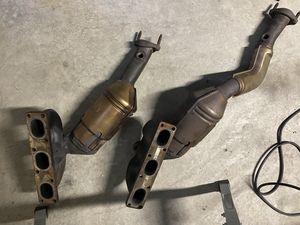 E46 330ci m54 header exhaust manifold for Sale in San Jose, CA