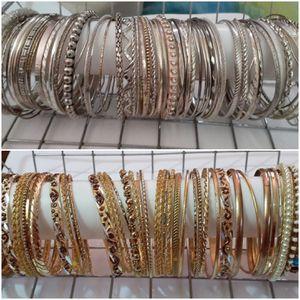 Silver& Goldtone Bangle Bracelets for Sale in North Las Vegas, NV