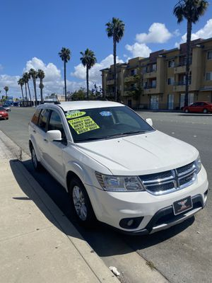 '16 Dodge Journey / 7 Seater 👍🙏🏻 for Sale in Chula Vista, CA