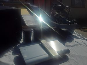 Bose speaker system and 6cd for Sale in Hanford, CA