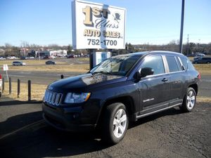 2011 Jeep Compass for Sale in Langhorne, PA