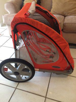 Instep Bike trailer for 2 for Sale in Tamarac, FL