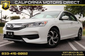 2016 Honda Accord Sedan for Sale in Stanton, CA