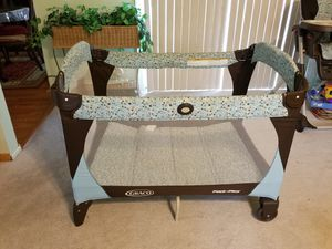 Graco Pack n Play for Sale in Bolingbrook, IL
