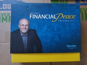 Financial Peace University for Sale in Molalla, OR