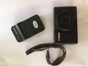 Canon S95 Digital Camera for Sale in Sioux Falls, SD