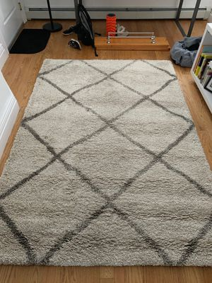 Safavieh 5'1 x 7'6 Shag Rug for Sale in Queens, NY