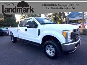 2017 Ford Super Duty F-350 SRW for Sale in Tigard, OR