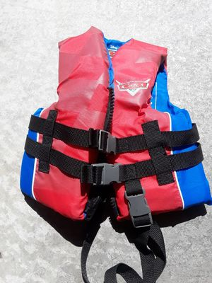Child life vest for Sale in US