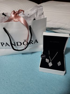 Pandora Set for Sale in New Britain, CT