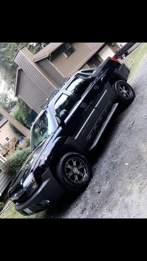 03 Chevy avalanche for Sale in Snohomish, WA