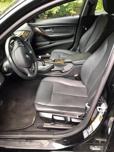 BMW 320xi 2014 LOW MILES