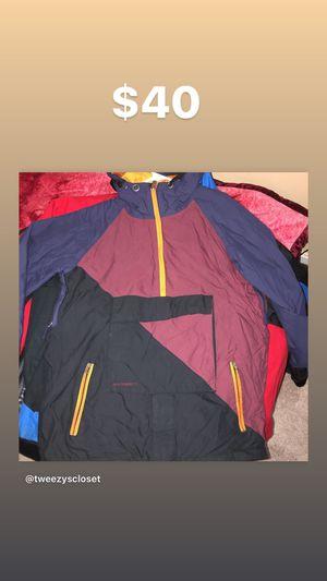 Men's Nitro Snowboarding jacket Size L $40 for Sale in Gaithersburg, MD