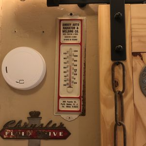 Antique Automotive Thermometer for Sale in Chandler, AZ