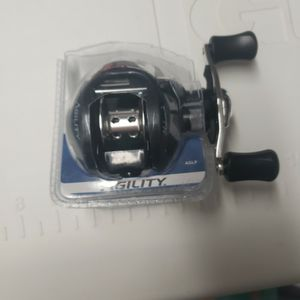 Shakespeare Agility Reel for Sale in Las Vegas, NV