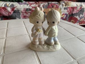 "Precious Moments ""You're Forever in my Heart"" Figurine for Sale in Boston, MA"