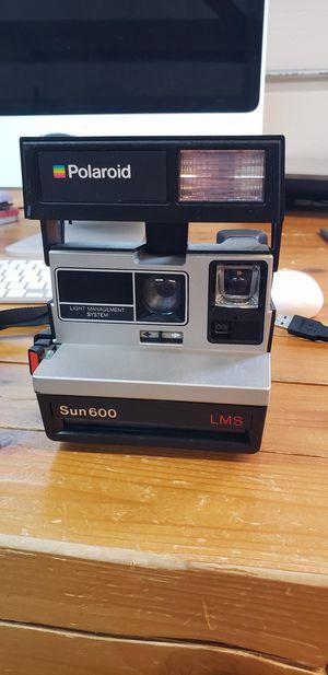 Polaroid camera for Sale in Seattle, WA