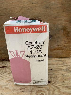 New Refrigerant Freon 410 for Sale in Brandon, FL