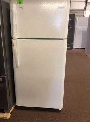 Frigidaire Top Freezer 🙈⏰✔️⚡️🍂🔥😀🙈⏰⚡️🍂🔥😀🙈⏰✔️⚡️🍂🔥😀🙈⏰✔️⚡️ Appliance Liquidation!!!!!!!!!!!!!!!!!!!!!!!!!!!!! for Sale in Austin, TX
