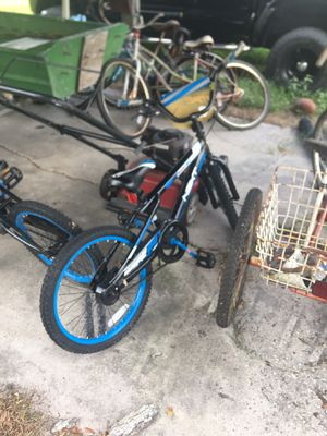 Two next bikes kids for Sale in Lakeland, FL