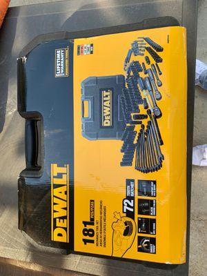 Mechanics tool set for Sale in Riverside, CA