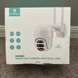 HeimVision Security Camera for Sale in North Port,  FL