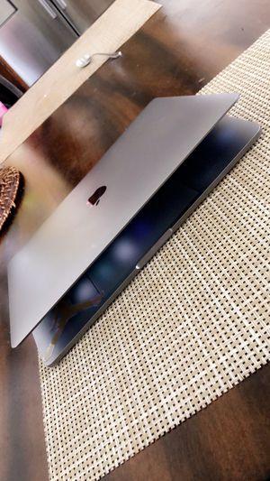 2017 MacBook Pro for Sale in Hamilton Township, NJ