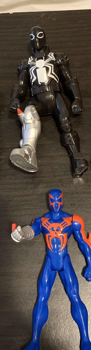 Spider-Man & Batman for Sale in Shoreline, WA