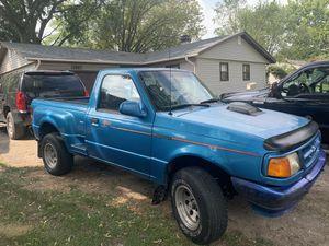 1994 Ford Ranger Splash 4x4 for Sale in Hanover Park, IL