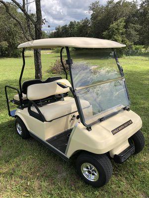 2005 Club car golf cart for Sale in Hudson, FL