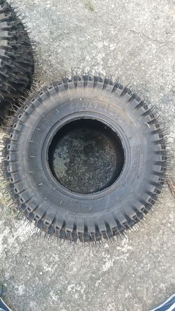 Carlisle Stryker Tires AT22 X 11-10 tires for Sale in Round Lake,  IL