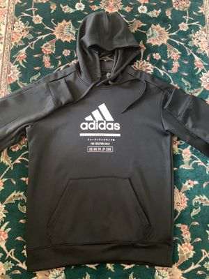 Men's adidas hoodie for Sale in Houston, TX
