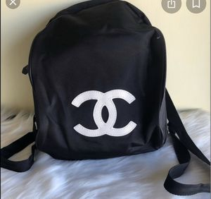 NEW CHANEL BACKPACK for Sale in Rancho Cucamonga, CA