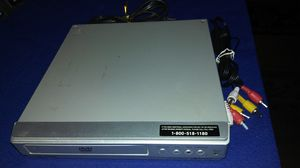 DVD player with all chords for Sale in Garland, TX