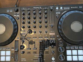 Used DDJ-1000 looks like new for sale! for Sale in Redwood City,  CA