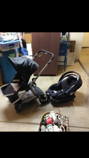 Stroller kit almost like new for Sale in Phoenix, AZ
