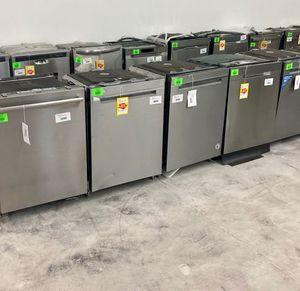 Dishwasher Liquidation Samsung/Whirlpool /LG E649 for Sale in San Antonio, TX