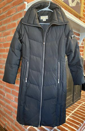 Like New Michael Kors Parka Coat for Sale in Denver, CO