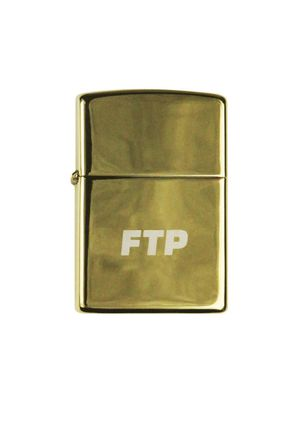 FTP Zippo for Sale in Port Orchard, WA