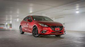 2015 Mazda 3 I Grand Touring for Sale in Orem, UT